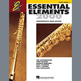 Download or print Various Essential Elements 2000, Book 1 For Flute (Book Only) Sheet Music Printable PDF 50-page score for Instructional / arranged Essential Elements Method SKU: 305919.