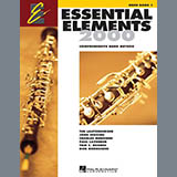 Download or print Various Essential Elements 2000, Book 1 For Oboe (Book Only) Sheet Music Printable PDF 59-page score for Instructional / arranged Essential Elements Method SKU: 306762.