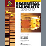 Download or print Various Essential Elements 2000, Book 1 For Percussion (Book Only) Sheet Music Printable PDF 141-page score for Instructional / arranged Essential Elements Method SKU: 306759.