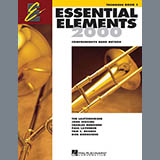Download or print Various Essential Elements 2000, Book 1 For Trombone (Book Only) Sheet Music Printable PDF 49-page score for Instructional / arranged Essential Elements Method SKU: 306751.