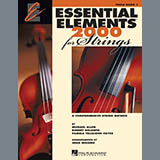 Download or print Various Essential Elements 2000 For Strings Book 1 - Viola (Book Only) Sheet Music Printable PDF 49-page score for Instructional / arranged Essential Elements Method SKU: 306763.