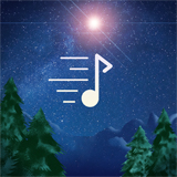 Download Various Artists 'Silent Night / It Came Upon the Midnight Clear' Printable PDF 2-page score for Christmas / arranged Lead Sheet / Fake Book SKU: 434430.