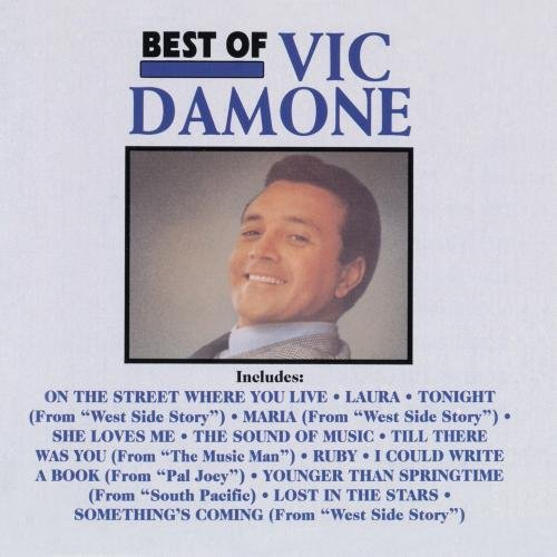 Easily Download Vic Damone Printable PDF piano music notes, guitar tabs for Piano, Vocal & Guitar. Transpose or transcribe this score in no time - Learn how to play song progression.