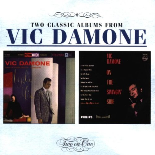 Easily Download Vic Damone Printable PDF piano music notes, guitar tabs for Piano, Vocal & Guitar (Right-Hand Melody). Transpose or transcribe this score in no time - Learn how to play song progression.