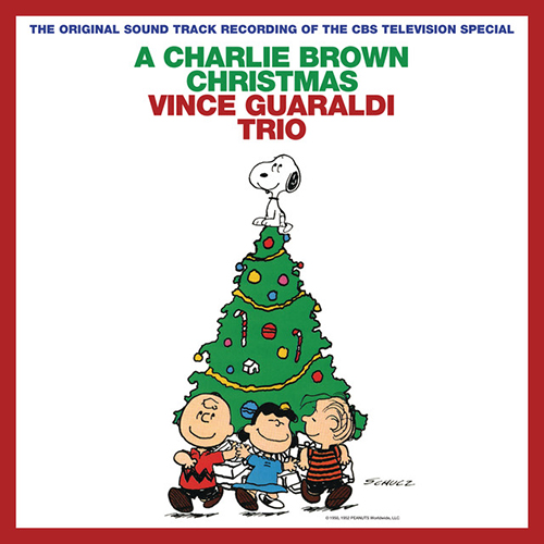 Easily Download Vince Guaraldi Printable PDF piano music notes, guitar tabs for Very Easy Piano. Transpose or transcribe this score in no time - Learn how to play song progression.