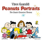 Download or print Vince Guaraldi Frieda (With The Naturally Curly Hair) Sheet Music Printable PDF 6-page score for Children / arranged Piano Solo SKU: 58327.