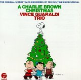 Download or print Vince Guaraldi Hark! The Herald Angels Sing Sheet Music Printable PDF 2-page score for Jazz / arranged Big Note Piano SKU: 65888.