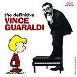 Download or print Vince Guaraldi The Girl From Ipanema (Garota De Ipanema) Sheet Music Printable PDF 5-page score for Jazz / arranged Piano Transcription SKU: 417698.