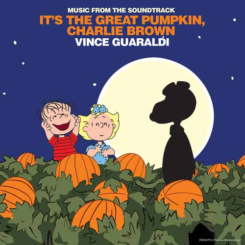 Easily Download Vince Guaraldi Printable PDF piano music notes, guitar tabs for Piano Transcription. Transpose or transcribe this score in no time - Learn how to play song progression.