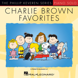 Download or print Vince Guaraldi You're In Love, Charlie Brown (arr. Phillip Keveren) Sheet Music Printable PDF 2-page score for Jazz / arranged Piano Solo SKU: 418905.