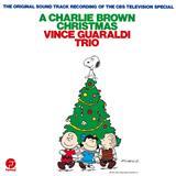 Download or print Vince Guaraldi Trio O Tannenbaum Sheet Music Printable PDF 3-page score for Winter / arranged Guitar Tab SKU: 173240.