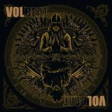 Download Volbeat '16 Dollars' Printable PDF 4-page score for Pop / arranged Guitar Tab SKU: 95490.