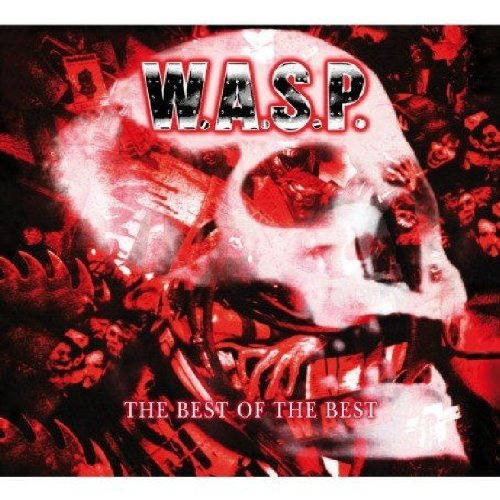Easily Download W.A.S.P. Printable PDF piano music notes, guitar tabs for Piano, Vocal & Guitar (Right-Hand Melody). Transpose or transcribe this score in no time - Learn how to play song progression.