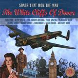Download Nat Burton '(There'll Be Bluebirds Over) The White Cliffs Of Dover' Printable PDF 4-page score for Patriotic / arranged Piano, Vocal & Guitar (Right-Hand Melody) SKU: 16459.