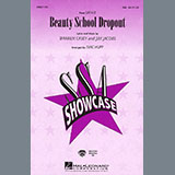 Download or print Warren Casey Beauty School Dropout (from Grease) (arr. Mac Huff) Sheet Music Printable PDF 12-page score for Film/TV / arranged SSA Choir SKU: 450066.