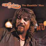 Download or print Waylon Jennings (I'm A) Ramblin' Man Sheet Music Printable PDF 4-page score for Country / arranged Piano, Vocal & Guitar (Right-Hand Melody) SKU: 18076.
