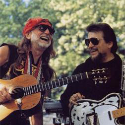 Download Waylon Jennings & Willie Nelson 'A Good Hearted Woman' Printable PDF 1-page score for Country / arranged Super Easy Piano SKU: 419330.