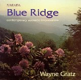 Download or print Wayne Gratz Blue Ridge Part 2 Sheet Music Printable PDF 5-page score for New Age / arranged Piano Solo SKU: 74771.