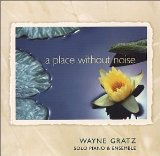 Download Wayne Gratz 'Clouds' Printable PDF 5-page score for New Age / arranged Piano Solo SKU: 74774.