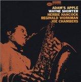Download or print Wayne Shorter Adam's Apple Sheet Music Printable PDF 5-page score for Jazz / arranged Tenor Sax Transcription SKU: 165498.