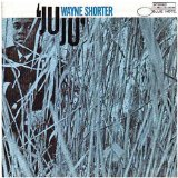 Download or print Wayne Shorter Juju Sheet Music Printable PDF 1-page score for Jazz / arranged Real Book – Melody & Chords – Eb Instruments SKU: 61892.