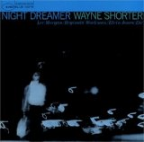 Download Wayne Shorter 'Night Dreamer' Printable PDF 1-page score for Jazz / arranged Real Book – Melody & Chords – Bass Clef Instruments SKU: 62139.