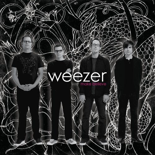 Easily Download Weezer Printable PDF piano music notes, guitar tabs for Guitar Tab (Single Guitar). Transpose or transcribe this score in no time - Learn how to play song progression.