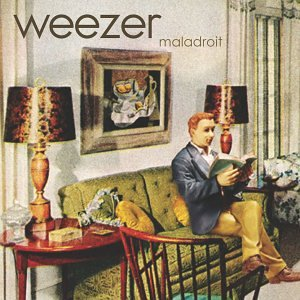 Easily Download Weezer Printable PDF piano music notes, guitar tabs for Guitar Tab. Transpose or transcribe this score in no time - Learn how to play song progression.