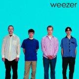 Download Weezer 'My Name Is Jonas' Printable PDF 2-page score for Rock / arranged Guitar Lead Sheet SKU: 164067.