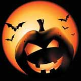 Download Wendy Stevens 'A Scream On Halloween' Printable PDF 2-page score for Halloween / arranged Educational Piano SKU: 99157.