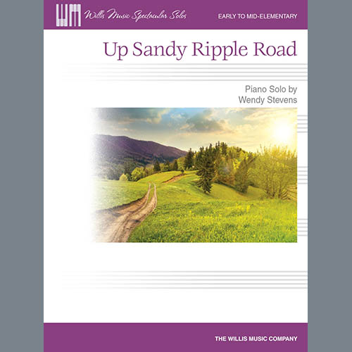 Easily Download Wendy Stevens Printable PDF piano music notes, guitar tabs for Educational Piano. Transpose or transcribe this score in no time - Learn how to play song progression.