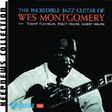 Download or print Wes Montgomery Airegin Sheet Music Printable PDF 11-page score for Jazz / arranged Electric Guitar Transcription SKU: 419178.