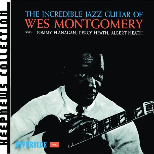 Easily Download Wes Montgomery Printable PDF piano music notes, guitar tabs for Guitar Tab (Single Guitar). Transpose or transcribe this score in no time - Learn how to play song progression.