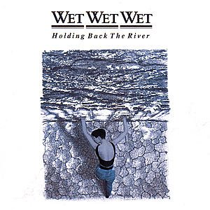 Wet Wet Wet, Broke Away, Piano, Vocal & Guitar (Right-Hand Melody)