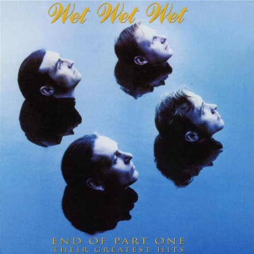 Wet Wet Wet, Cold, Cold Heart, Piano, Vocal & Guitar (Right-Hand Melody)