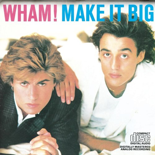 Easily Download Wham! Printable PDF piano music notes, guitar tabs for Guitar Chords/Lyrics. Transpose or transcribe this score in no time - Learn how to play song progression.