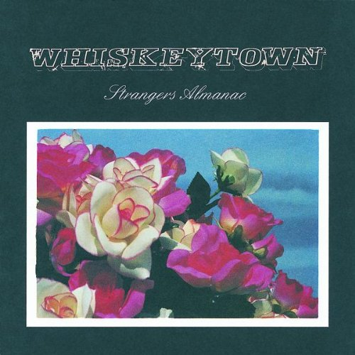 Easily Download Whiskeytown Printable PDF piano music notes, guitar tabs for Guitar Chords/Lyrics. Transpose or transcribe this score in no time - Learn how to play song progression.
