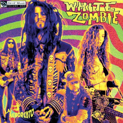 Easily Download White Zombie Printable PDF piano music notes, guitar tabs for Guitar Tab. Transpose or transcribe this score in no time - Learn how to play song progression.
