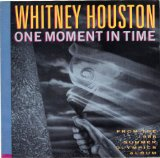 Download or print Whitney Houston One Moment In Time Sheet Music Printable PDF 5-page score for Pop / arranged Big Note Piano SKU: 150684.
