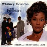 Download or print Whitney Houston Who Would Imagine A King Sheet Music Printable PDF 1-page score for Pop / arranged Clarinet Solo SKU: 173497.