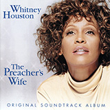 Download or print Whitney Houston Who Would Imagine A King (from The Preacher's Wife) Sheet Music Printable PDF 3-page score for Christmas / arranged E-Z Play Today SKU: 447317.