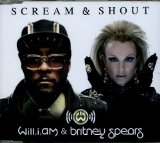 Download will.i.am 'Scream & Shout (feat. Britney Spears)' Printable PDF 8-page score for Pop / arranged Piano, Vocal & Guitar (Right-Hand Melody) SKU: 115418.