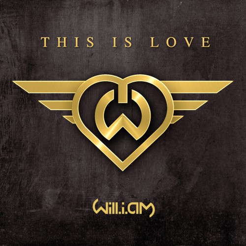 Download will.i.am 'This Is Love' Printable PDF 8-page score for Pop / arranged Piano, Vocal & Guitar SKU: 115124.