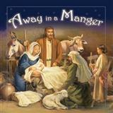 Download William J. Kirkpatrick 'Away In A Manger' Printable PDF 3-page score for Jazz / arranged Piano Solo SKU: 95432.