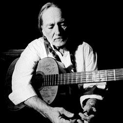 Download or print Willie Nelson Half A Man Sheet Music Printable PDF 2-page score for Country / arranged Guitar Chords/Lyrics SKU: 166578.