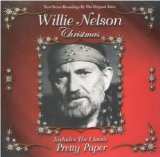 Download Willie Nelson 'Pretty Paper' Printable PDF 3-page score for Christmas / arranged Ukulele SKU: 419625.