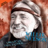 Download or print Willie Nelson To All The Girls I've Loved Before Sheet Music Printable PDF 3-page score for Country / arranged Guitar Chords/Lyrics SKU: 166702.