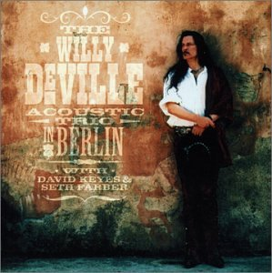 Easily Download Willy DeVille Printable PDF piano music notes, guitar tabs for Guitar Chords/Lyrics. Transpose or transcribe this score in no time - Learn how to play song progression.