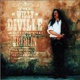 Download Willy DeVille 'Spanish Stroll' Printable PDF 2-page score for Rock / arranged Guitar Chords/Lyrics SKU: 107822.