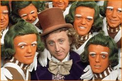 Easily Download Willy Wonka Printable PDF piano music notes, guitar tabs for  Easy Piano. Transpose or transcribe this score in no time - Learn how to play song progression.